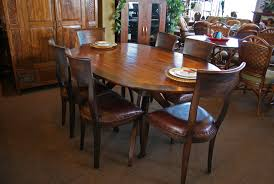 absolutely ideas oval wood dining table all dining room
