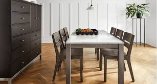 Ideas For Dining Room Table Decor by Modern Furniture Room U0026 Board