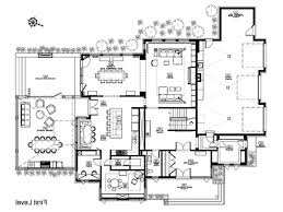 Contemporary Style House Plans Contemporary Style Home Plan U2013 House Design Ideas