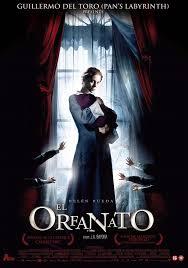 O Orfanato Dublado