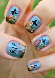 spanish nail artnailnailsart spanish nail artnailnailsart