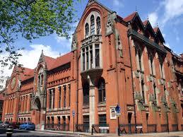 Birmingham School of Art