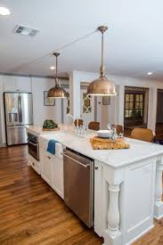 fixer upper a big fix for a house in the woods joanna gaines