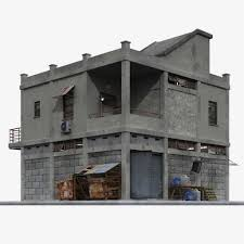 House 3d Model Free Download by 3d House Building Games Modular Building With 3d House Building
