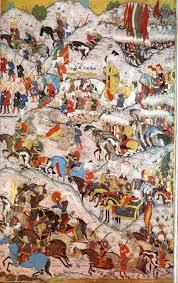 Battle of Mohács