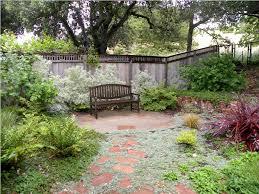 Backyard Cement Patio Ideas by Small Backyard Concrete Patio Designs Small Backyard Patio