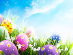 EASTER SMS is a