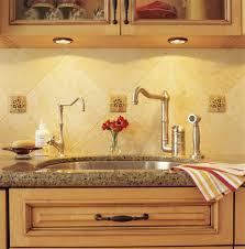 Lights Under Kitchen Cabinets Wireless by Under Cabinet Recessed Lighting