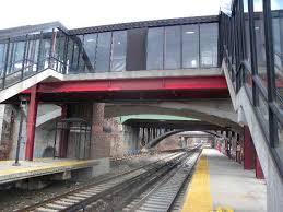 Fleetwood station
