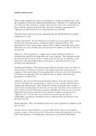 nursing student resume cover letter doc 12751650 objective for nursing student resume sample sample nursing resume objective sample personal profile for resume objective for nursing student resume