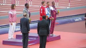 Athletics at the 2012 Summer Olympics – Men's high jump