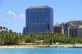 Map Of Waikiki Waikiki Hotels Trump International Hotel Waikiki Hotels In Waikiki