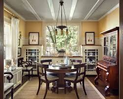 built in cabinet dining room traditional with built ins crystal