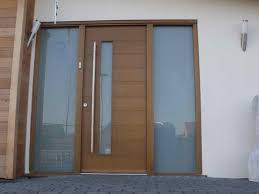 contemporary exterior doors for home 1000 ideas about modern front