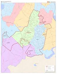 Map Of Boston Neighborhoods by Electoral Maps Boston Planning U0026 Development Agency
