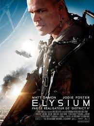 Regarder film Elysium streaming