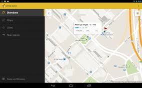 Google Map Dallas by Ezride Dallas Dart Transit Android Apps On Google Play