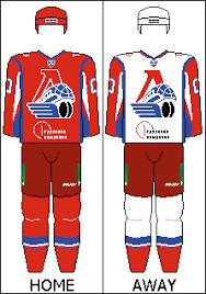 Lokomotiv Iaroslavl