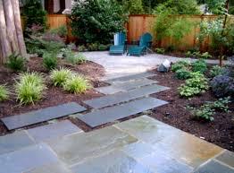 triyae com u003d simple backyard landscape designs various design
