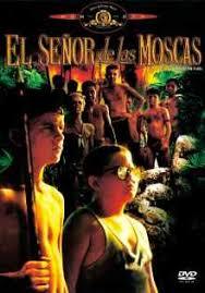 El señor de las moscas (1995)