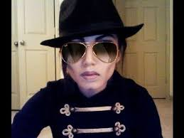 Michael Jackson Halloween Costume Kids Michael Jackson Transformation