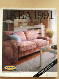 ikea catalogue 1991 for the home pinterest sitting rooms and
