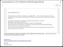 Recruiter Daily Planner Template Recruiter Email Template 9 How To Respond To A Recruiter Email