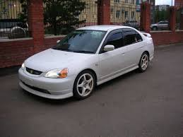 2002 honda civic ferio pictures 1800cc gasoline ff manual for