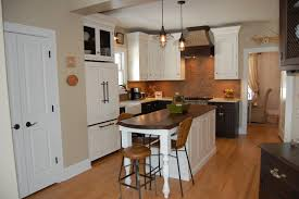 kitchen outstanding interior brown wooden kitchen island with