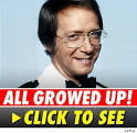 "Doc from ""Love Boat"": 'Memba Him?! Bernie Kopell is best known for playing ... - 0611_bernie_growed_up_launch_getty-1"
