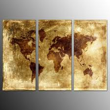World Map Canvas by Compare Prices On Map Canvas Print Online Shopping Buy Low Price