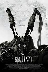Saw VI (El Juego del Miedo VI)