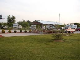 new vision rv park llc amenities