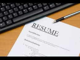 The Best Resume In The World by Write The Best Resume In The World 1 4 By Nonkel Rogé Youtube