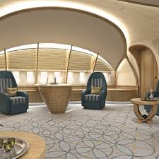 photo tour inside lufthansa u0027s vip a380 and 747 cabins