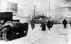 Battaglia di Rostov