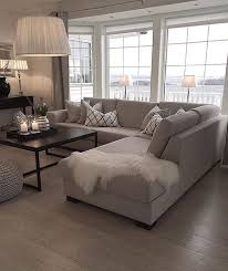 Ideas For Living Room Furniture by Top 25 Best Living Room Sectional Ideas On Pinterest Neutral