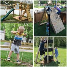Backyards For Kids by The Best Backyard Diy Projects For Your Outdoor Play Space