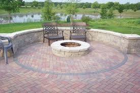 brick patio designs to build a tight house u2014 unique hardscape design