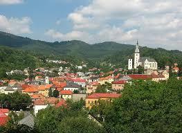 zars-chaty-chalupy-dovolená s dětmi-město Kremnice