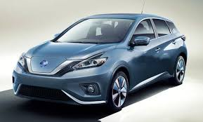 nissan leaf vs chevy bolt nissan exec new leaf to be unveiled