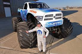 monster truck show tucson ram based u201cmopar muscle u201d coming to the 2014 monster truck racing