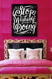 Pink Room Ideas by Best 25 Pink Black Bedrooms Ideas On Pinterest Pink Teen