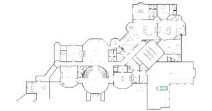Floor Plans For Mansions 100 Luxury Home Plans With Pools House Plans With Outdoor