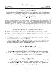 Cover Letter  Engineer Resume Objective  engineer resume objective