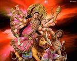 Wallpapers Backgrounds - Maa Durga Wallpapers