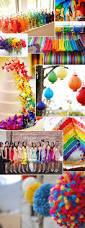 Rainbow Wedding Centerpieces by Best 25 Rainbow Wedding Ideas On Pinterest Rainbow Wedding