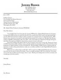 Environmental Attorney Cover Letter Software Support Yst