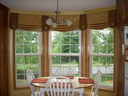 curtains dining room curtains and valances ideas window treatment