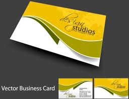 Business Card Eps Template Brilliant Dynamic Business Card Template 05 Vector Free Vector In